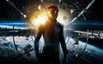 ender's game, scifi