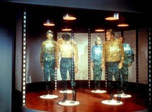 Teleportation, science, scifi, mcd, Harry Tuttle